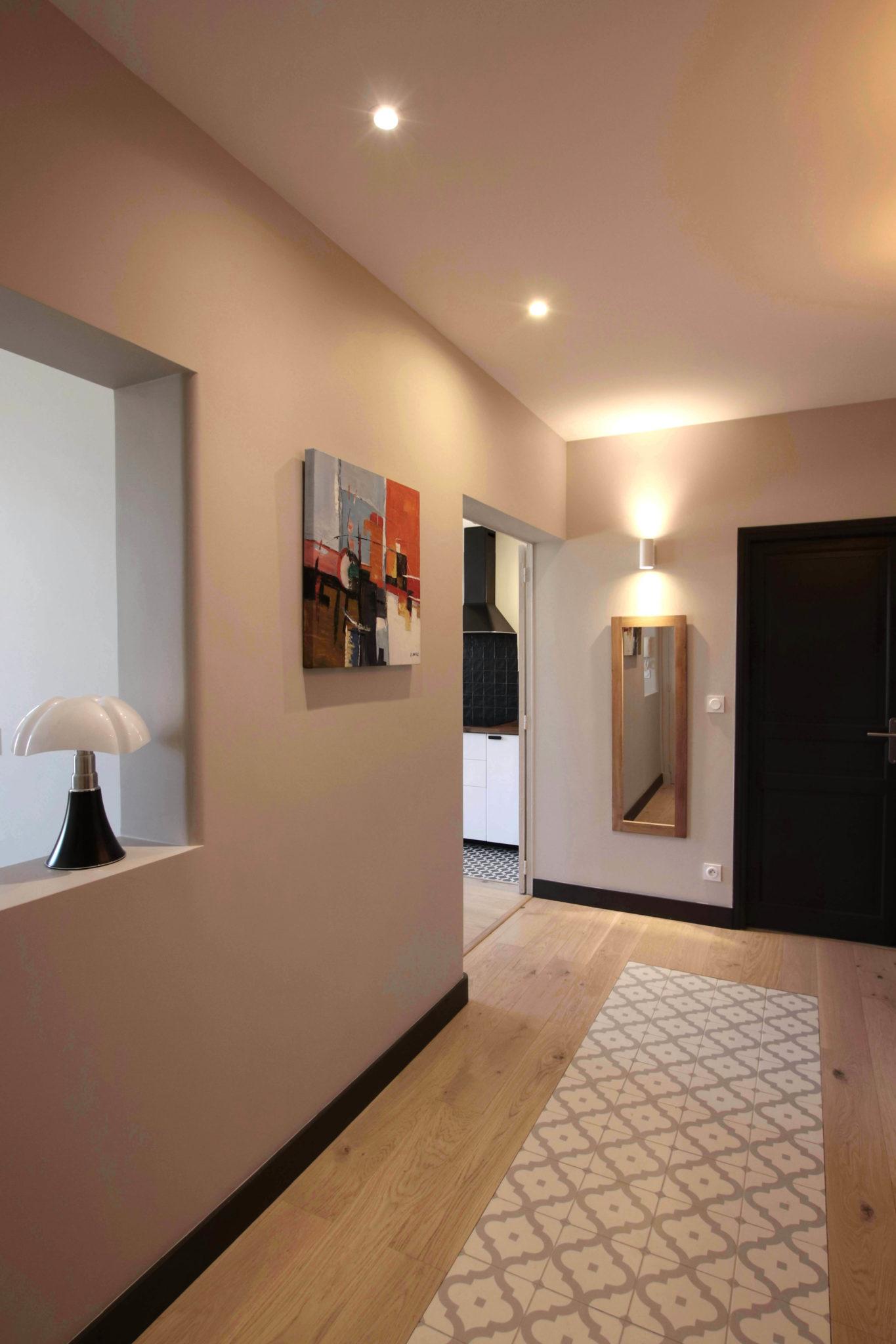 Appartement les Arceaux | Montpellier