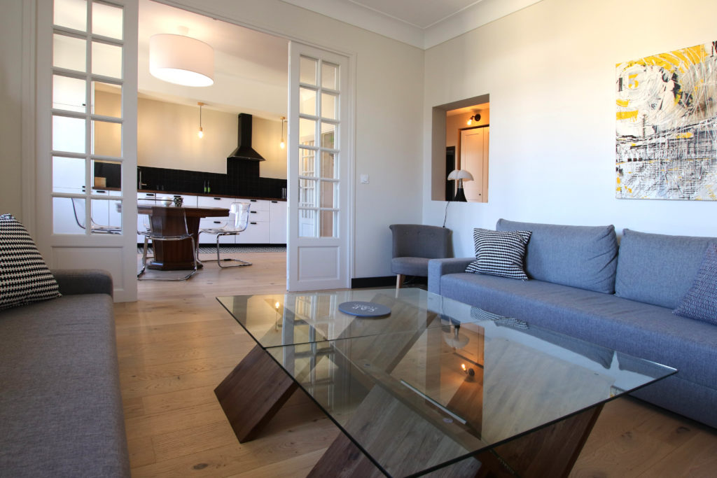 Sophie Pico - Appartement Arceaux Montpellier après travaux 15