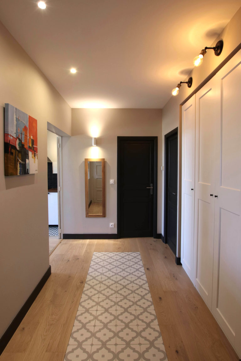 """Appartement """"les Arceaux"""" Montpellier"""
