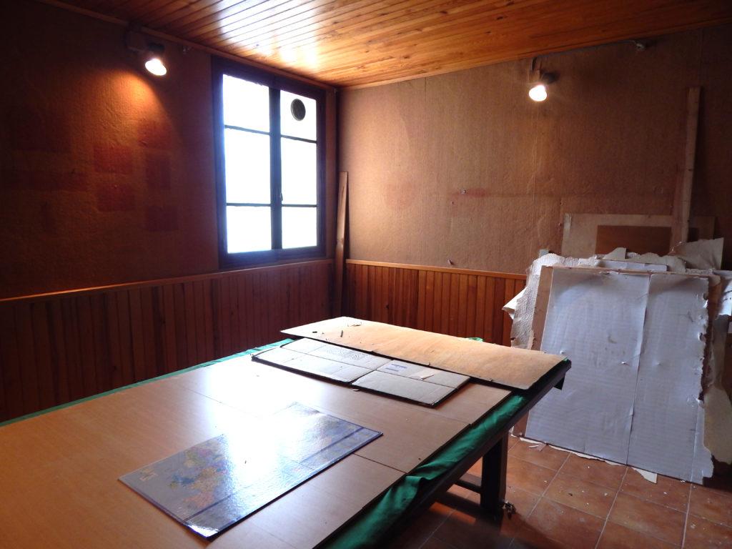 Sophie Pico - Maison de Ville Béziers avant travaux 6